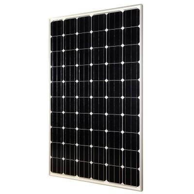 Монокристаллическая солнечные батарея One-Sun 270M