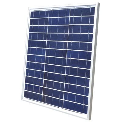 Поликристаллическая солнечная батарея One-Sun 50P
