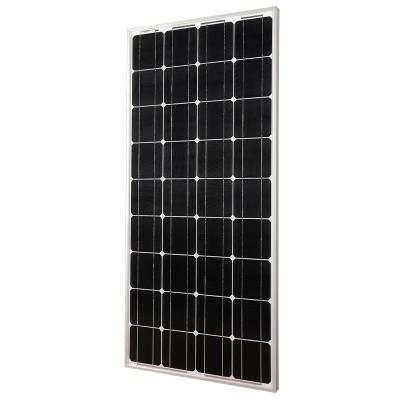 Монокристаллическая солнечная батарея One-Sun 100M