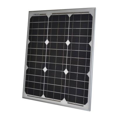 Монокристаллическая солнечная батарея One-Sun 50M