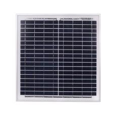 Монокристаллическая солнечная батарея Delta SM 15-12 P
