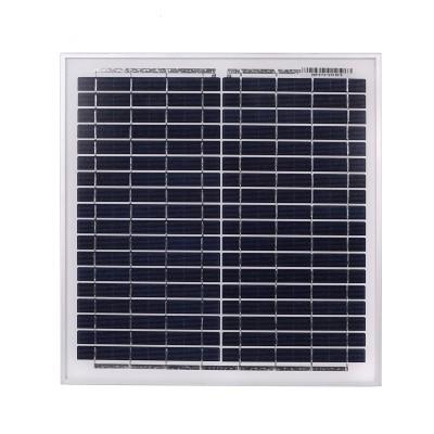 Поликристаллическая солнечная батарея Delta SM 15-12 P