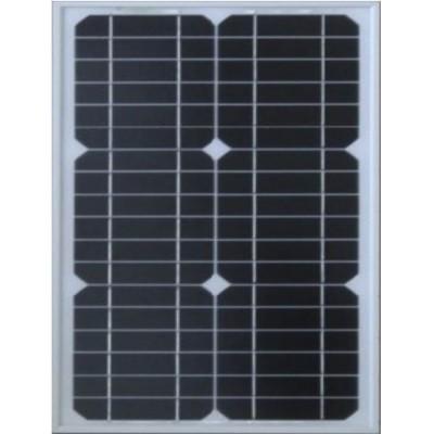 Монокристаллическая солнечная батарея Delta SM 15-12 M