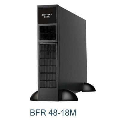 Батарейный блок ELTENA BFR 48-18M