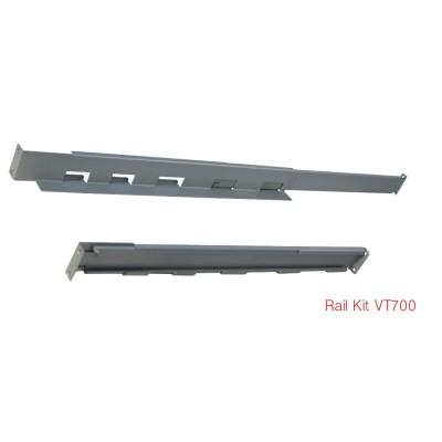 Комплект  для крепления в стойку (рельсы) Rail Kit VT700