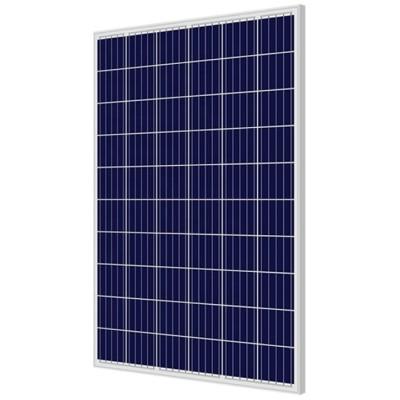 Поликристаллическая солнечная батарея One-Sun 260P