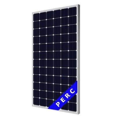 Монокристаллическая солнечная батарея One-Sun 370M