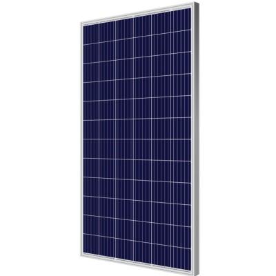 Поликристаллическая солнечная батарея One-Sun 320P