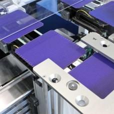 Производство солнечных батарей в России. Заводы и технологии