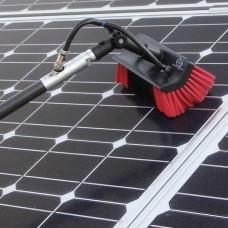Как ухаживать за солнечными батареями в разное время года