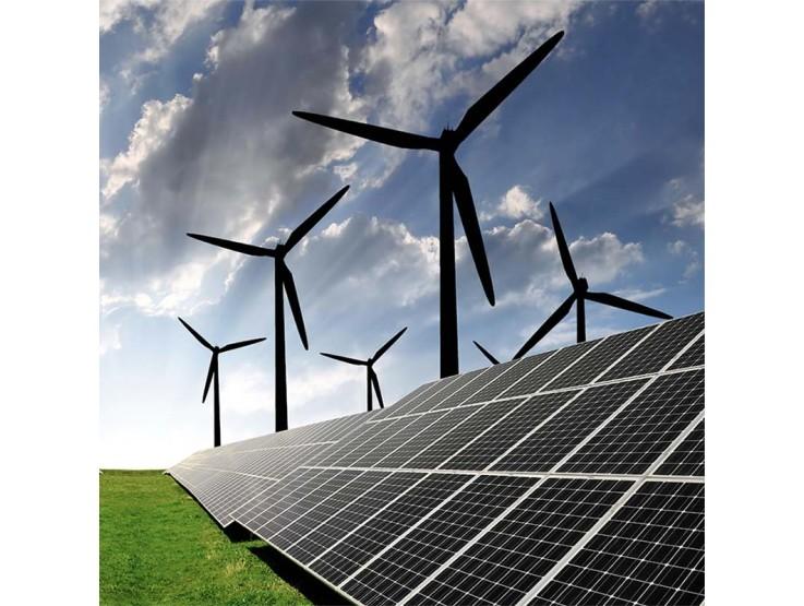 Что лучше – ветрогенератор или солнечная батарея?