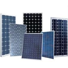 Выбор солнечных батарей. Как избежать ошибок?