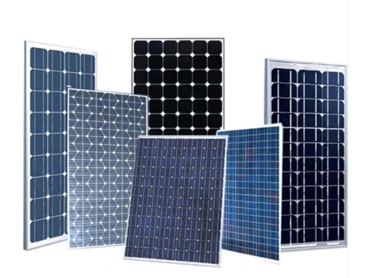 Выбор солнечных батарей. Как избежать ошибок