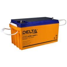 AGM аккумулятор DELTA DTM 1265 L
