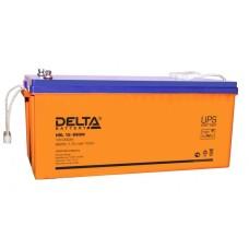 AGM аккумулятор DELTA HRL12-180