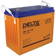 AGM аккумулятор DELTA HRL12-140