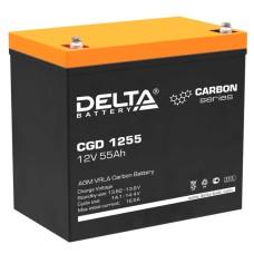 Карбоновый аккумулятор Delta CGD 1255
