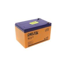 AGM аккумулятор DELTA HRL12-12