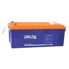 Гелевый аккумулятор DELTA GX 12-230