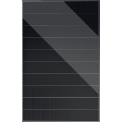 Монокристаллическая солнечная батарея Eclipse SRP-320-E01B