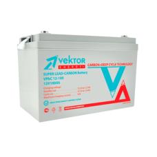 Карбоновые аккумуляторы VPbC 12-100