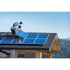 Самые мощные солнечные панели для СЭС