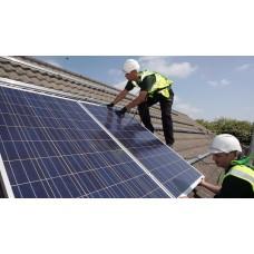 Какие налоги на солнечные батареи в России?