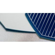 Солнечные батареи по технологии PERC