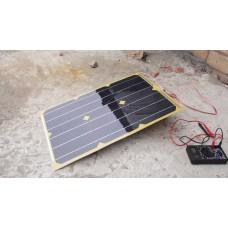 Солнечная батарея своими руками: варианты и примеры