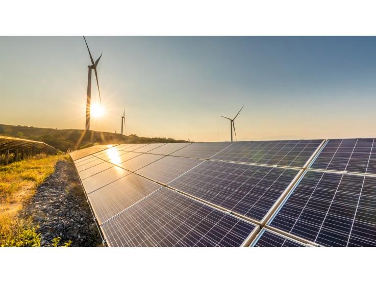 Инвестиции в солнечную энергетику в России