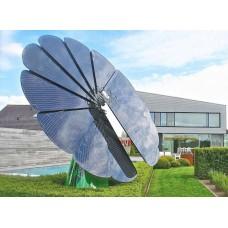 Где можно установить солнечные батареи