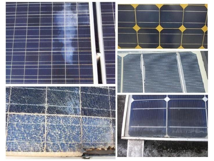 Гибкие солнечные панели: преимущества и отличия от жестких