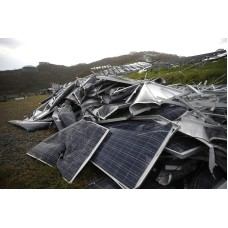 Вред от солнечных батарей для экологии: есть ли предпосылки для такого мнения?