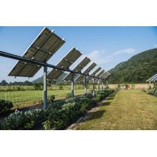 Чем солнечные батареи интересны для фермерского хозяйства?