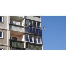 Солнечные батареи для квартир: как выбрать и установить?