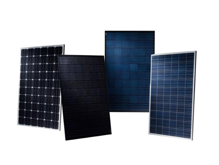 Какие солнечные батареи лучше? Сравнение типов и видов батарей