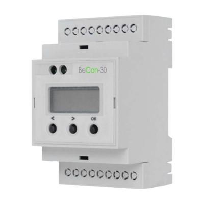 Контроллер утилизации мощности от ВИЭ BeCon-30