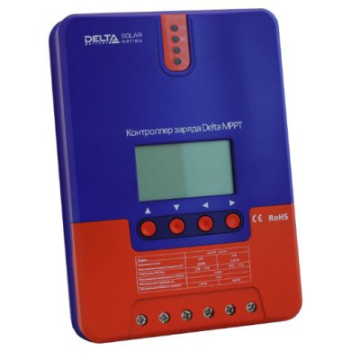 Контроллер заряда DELTA  MPPT 2430