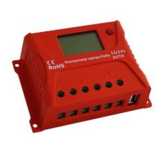 Контроллер заряда DELTA  PWM 2410