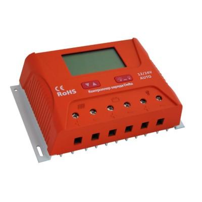 Контроллер заряда DELTA  PWM 2440
