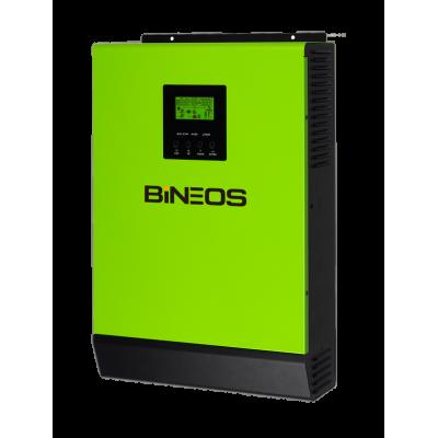 Гибридный инвертор BINEOS HV 4K