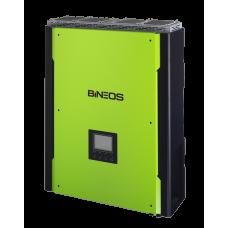 Гибридный инвертор BINEOS Super H 4K