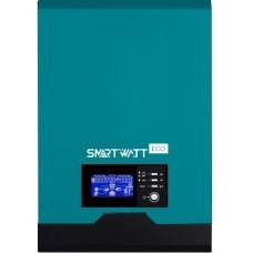 Инвертор SmartWatt eco 1K 12V 40A MPPT