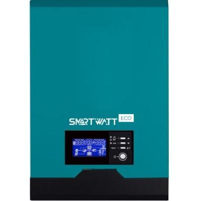 Инвертор SmartWatt eco 5K 48V 80A MPPT