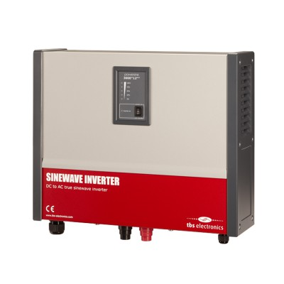 Инвертор TBS Powersine 3500-24 В
