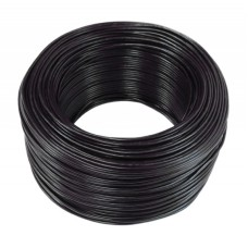 Кабель 4мм2 (черный)