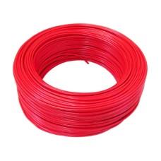 Кабель 4мм2 (красный)