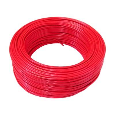 Кабель 6мм2 (красный)