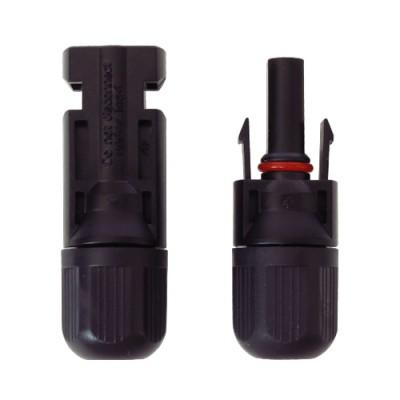 MC4 коннектор (комплект)
