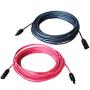 Коннекторы и кабель